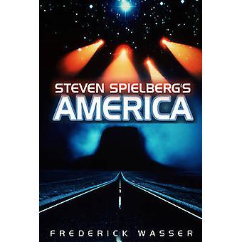 Steven Spielbergs Amerika av Frederick Wasser - 9780745640839 bok