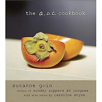 Le Cookbook A.O.C.