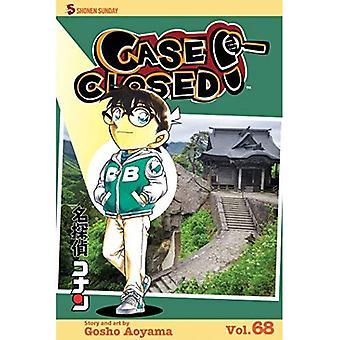 Case Closed, Vol. 68 (Case� Closed)