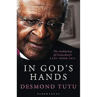 In Gods Hands (Lent Book 2015)