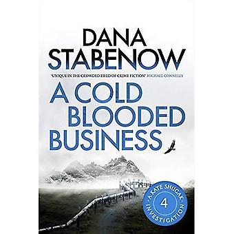 Zimna krew Business