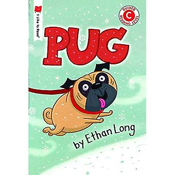 Pug (I Like to Read)