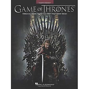 Ramin Djawadi: Game Of Thrones - originele muziek uit de TV-serie van HBO