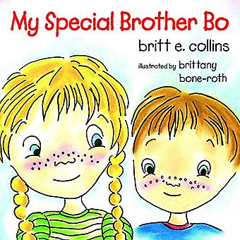My Special Brother Bo