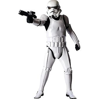 Movie Star Wars Clonetrooper Costume Adult