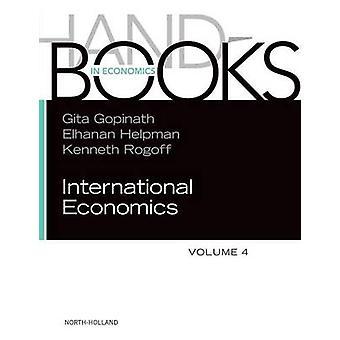 Handbook of International Economics by Helpman & Elhanan