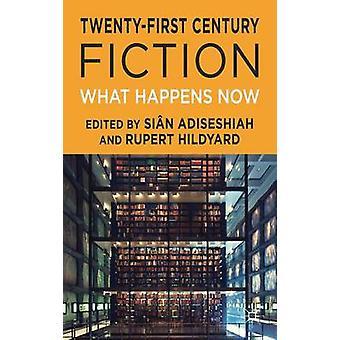 XXIe siècle Fiction ce qui se passe maintenant par Adiseshiah & Sian