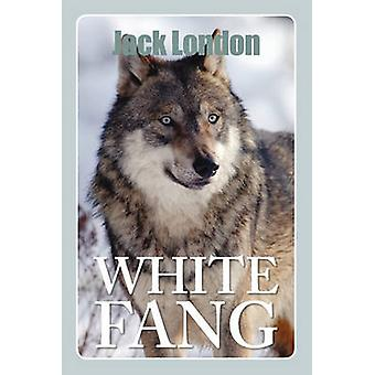White Fang by London & Jack