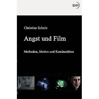 Angst und Film par Schulz & Christian