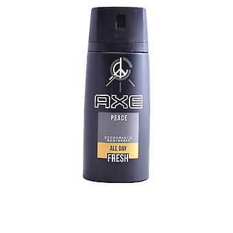 Hache de paix Deo Spray 150 Ml pour les hommes