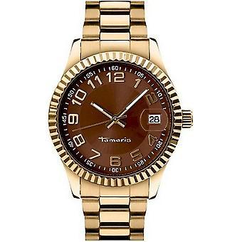 Tamaris horloges dameshorloge DEBBY B07 101380