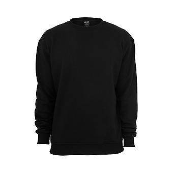 Urban Classics heren Sweatshirt Crewneck