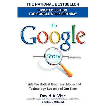 The Google Story (2018 Updated Edition) - Inside the Hottest Business