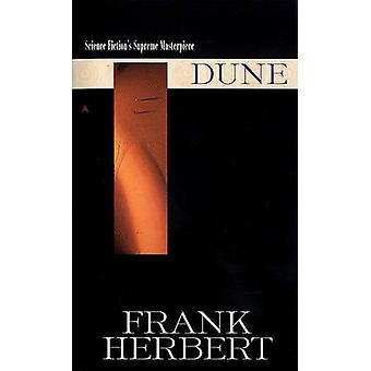 Dune by Frank Herbert - 9780881036367 Book