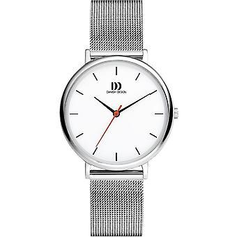 Danish Design IV62Q1190 Copenhagen Dames Horloge