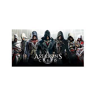 Assassins Creed Legends toalha