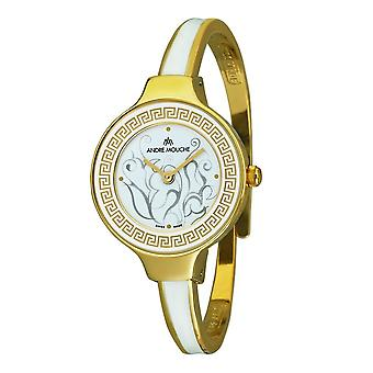 Andre Mouche - Wristwatch - Ladies - ATHENA - 412-01101