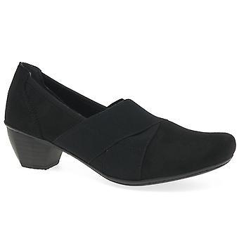 Rieker Overture naisten High Cut Court kengät