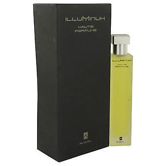 Illuminum phool eau de parfum spray by illuminum 539443 100 ml