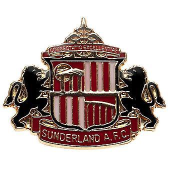 桑德兰亚足联徽章