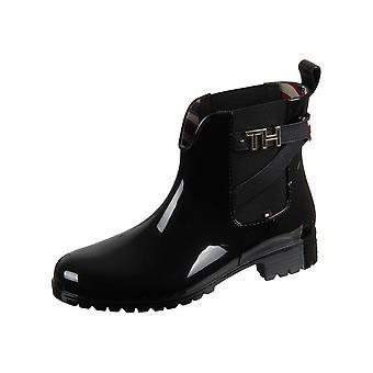 טומי הילפיגר FW0FW04320990 מים כל השנה נשים נעליים