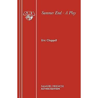 Summer end een toneelstuk door Chappell & Eric