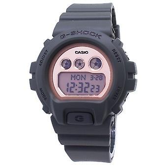 Casio G-schock Gmd-s6900mc-3 Gmds6900mc-3 Digital Quarz 200m Men's Uhr