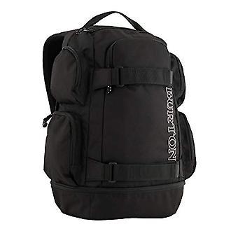 Burton 17381102002 - Unisex Backpack Adult - Black - One Size