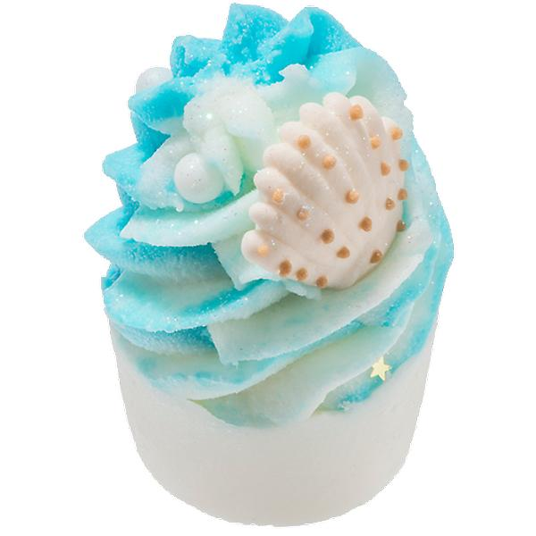 Sea Shell Bath Mallow