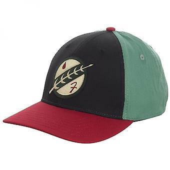 Boba Fett Embroidered Flex Fit Hat