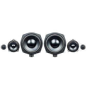 1 set PG audio BM 8 SET BMW speakers 3 way new goods