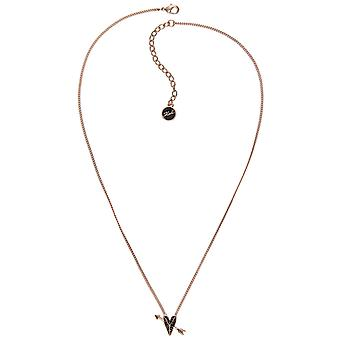 Karl Lagerfeld Woman Alloy Not available pendant necklace 5483591