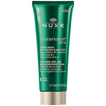 Nuxe Nuxuriance Ultra Hand Cream 75ml