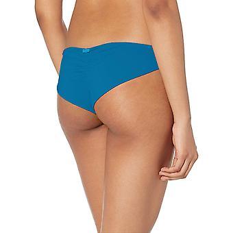 Roxy Women ' s Beach Classics mini bund, Mykonos blå,, Mykonos blå, størrelse stor