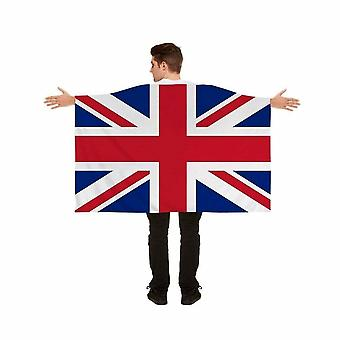 Union Jack slid Union Jack Cape