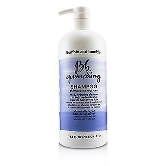 Bumble and Bumble Bb. Quenching Shampoo - Chronically Dry or Heat-Damaged Hair (Salon Product) 1000ml/33.8oz