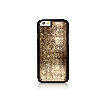 Hull For IPhone 6 / 6s Glam Gold Dazzel