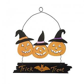 Heaven Sends Trick Or Treat Halloween Decoration
