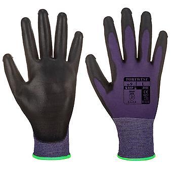 SUw-General Handling & Grip Touchscreen Handschuh (3 Pair Pack)