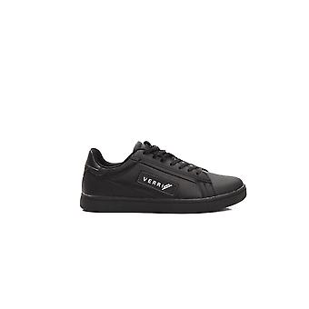 Black Men's Verri Sneakers