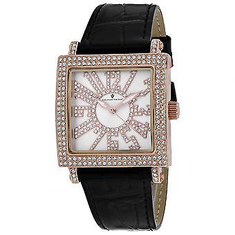 Christian Van Sant Women's Silver Dial Watch - CV0242