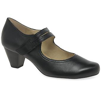 Caprice Nina Womens Court Shoes