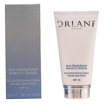 Anti-Brown Spot Hand Cream Corps Orlane