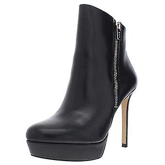DKNY Womens Jami Mandel Toe Knöchel Mode Stiefel