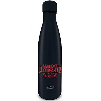 Stranger Things Thermal Flask (en)