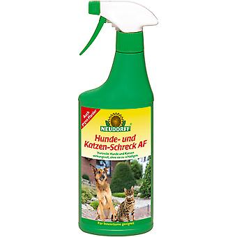 NEUDORFF Dog and Cat Scare AF, 500 ml