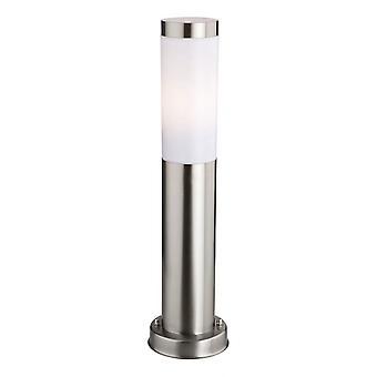Firstlight Augment Modern Stainless Steel Outdoor Post Light