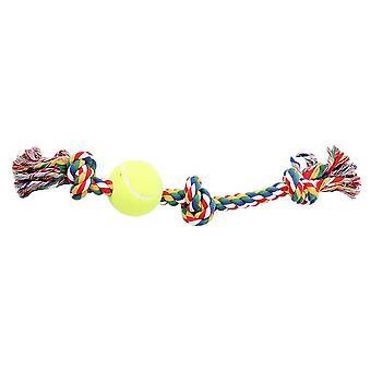 Pawise Hueso de cuerda para Perros (Dogs , Toys & Sport , Chew Toys)