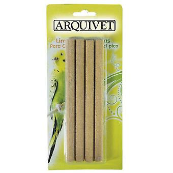 Arquivet Hangers with Trim Surface