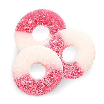 Albanese Gummi Watermelon Rings-( 17.95lb )